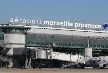 Aeroport de Marseille Provence : Partir découvrir les USA depuis les Bouches du Rhones