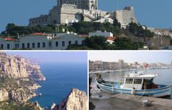 Paysage de Marseilles