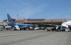 Aéroport de Toulon Hyères
