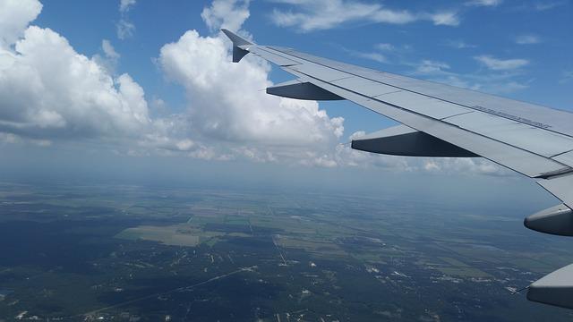 aile avion