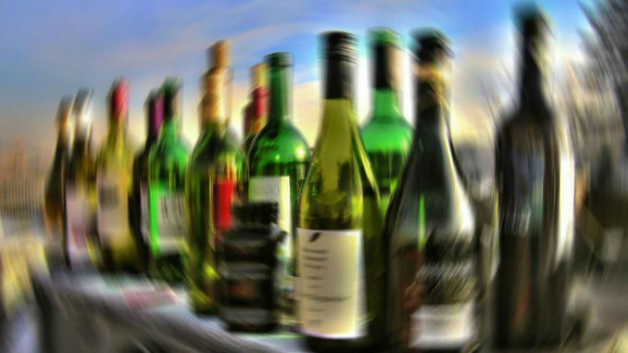 consommation abusive d'alcool