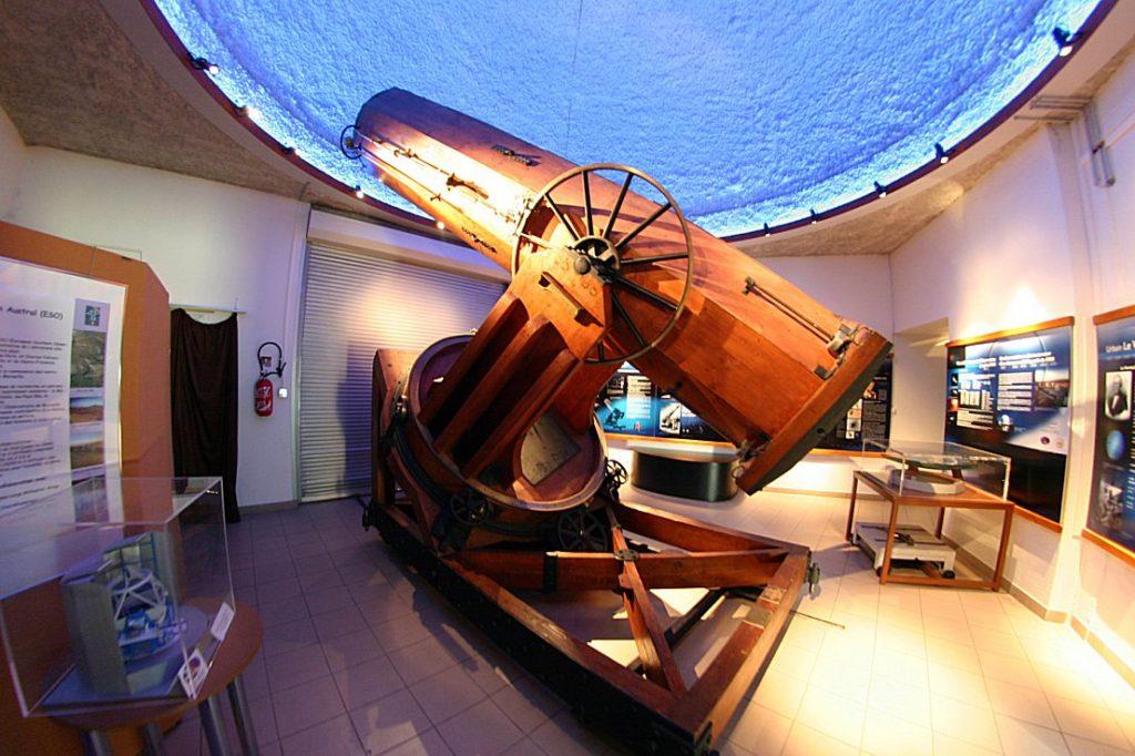 musée de l'observatoire marseillle